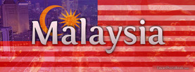 Malaysia Flag, Free Facebook Timeline Profile Cover, Countries