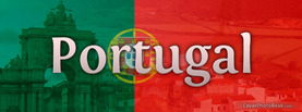 Portugal Flag, Free Facebook Timeline Profile Cover, Countries