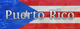 Puerto Rico Flag, Free Facebook Timeline Profile Cover, Countries