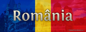 Romania Flag, Free Facebook Timeline Profile Cover, Countries