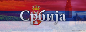 Serbia, Free Facebook Timeline Profile Cover, Countries