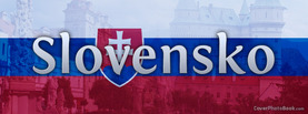 Slovensko Slovakia, Free Facebook Timeline Profile Cover, Countries