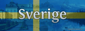 Sverige Sweden Flag, Free Facebook Timeline Profile Cover, Countries