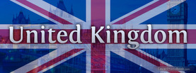United Kingdom Flag, Free Facebook Timeline Profile Cover, Countries