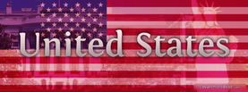 United States Flag, Free Facebook Timeline Profile Cover, Countries
