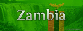 Zambia Flag, Free Facebook Timeline Profile Cover, Countries