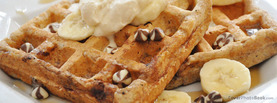 Banana Chocolate Chip Waffles, Free Facebook Timeline Profile Cover, Foods