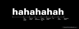 Hahahaha, Free Facebook Timeline Profile Cover, Funny