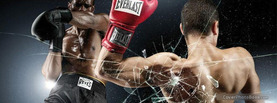 Boxing Punch Glass Break, Free Facebook Timeline Profile Cover, Hobbies