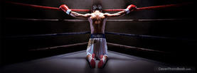 Boxing Ring Corner, Free Facebook Timeline Profile Cover, Hobbies