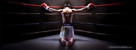 Boxing Ring Corner, Free Facebook Timeline Profile Cover, Hobbies
