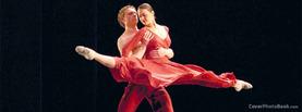 Dancers Red, Free Facebook Timeline Profile Cover, Hobbies