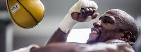 Floyd Mayweather Jr Speed-bag, Free Facebook Timeline Profile Cover, Hobbies