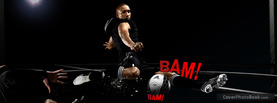Football Volley Kick Bam, Free Facebook Timeline Profile Cover, Hobbies