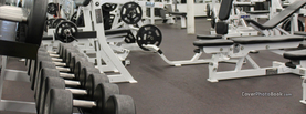 Gym Workout Fitness, Free Facebook Timeline Profile Cover, Hobbies