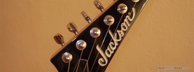 Jackson Guitar Head, Free Facebook Timeline Profile Cover, Hobbies
