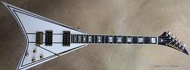 Jackson Guitar RR Relic, Free Facebook Timeline Profile Cover, Hobbies