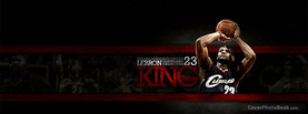 Lebron James NBA Sports, Free Facebook Timeline Profile Cover, Hobbies