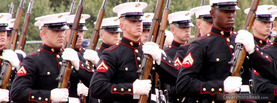 Marine Corps Dril, Free Facebook Timeline Profile Cover, Hobbies