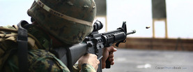 Marine Corps Shooting, Free Facebook Timeline Profile Cover, Hobbies