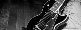 Metal Guitar, Free Facebook Timeline Profile Cover, Hobbies