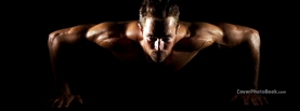 Nice Fitness Pushups, Free Facebook Timeline Profile Cover, Hobbies