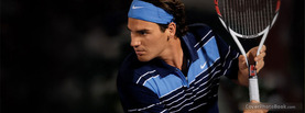 Roger Federer, Free Facebook Timeline Profile Cover, Hobbies