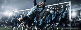 Soccer Goalkeepers Jump, Free Facebook Timeline Profile Cover, Hobbies