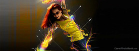 Step Up to Street Dance, Free Facebook Timeline Profile Cover, Hobbies