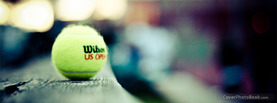 Tennis Ball, Free Facebook Timeline Profile Cover, Hobbies