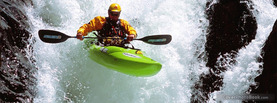 Water Canoe Sports, Free Facebook Timeline Profile Cover, Hobbies