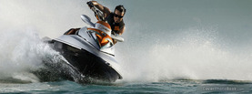 Water Skooter Sports, Free Facebook Timeline Profile Cover, Hobbies