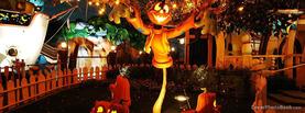 Disney Goofy Halloween Pumpkins, Free Facebook Timeline Profile Cover, Holidays