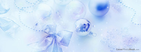 Light Blue Christmas Ornaments Bows, Free Facebook Timeline Profile Cover, Holidays