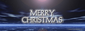 Merry Christmas Earth, Free Facebook Timeline Profile Cover, Holidays