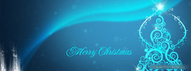 Merry Christmas, Free Facebook Timeline Profile Cover, Holidays
