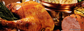 Thanksgiving Turkey Meal Seasoning Meat, Free Facebook Timeline Profile Cover, Holidays