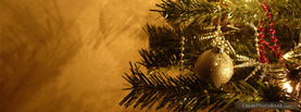 Xmas Tree, Free Facebook Timeline Profile Cover, Holidays