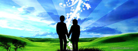 Couple holding hands Love, Free Facebook Timeline Profile Cover, Love