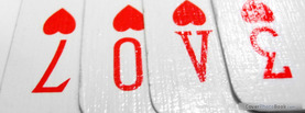 Love Cards, Free Facebook Timeline Profile Cover, Love