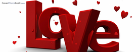 Valentines Day Love Letters, Free Facebook Timeline Profile Cover, Love