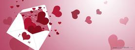 Valentines Letter I Love You, Free Facebook Timeline Profile Cover, Love