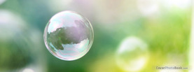 Flying Bubble, Free Facebook Timeline Profile Cover, Other Cool