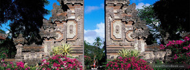 Bali Indonesia, Free Facebook Timeline Profile Cover, Places