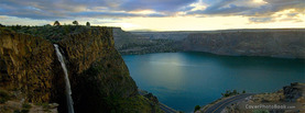 Beautiful Canyon Lake, Free Facebook Timeline Profile Cover, Places