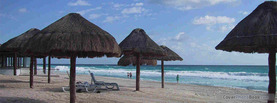 Cancun Mexico, Free Facebook Timeline Profile Cover, Places