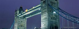 Classy Bridge, Free Facebook Timeline Profile Cover, Places