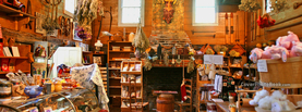 Inside Country Store, Free Facebook Timeline Profile Cover, Places