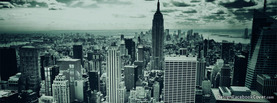 New York City 2, Free Facebook Timeline Profile Cover, Places