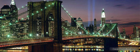 New York City, Free Facebook Timeline Profile Cover, Places